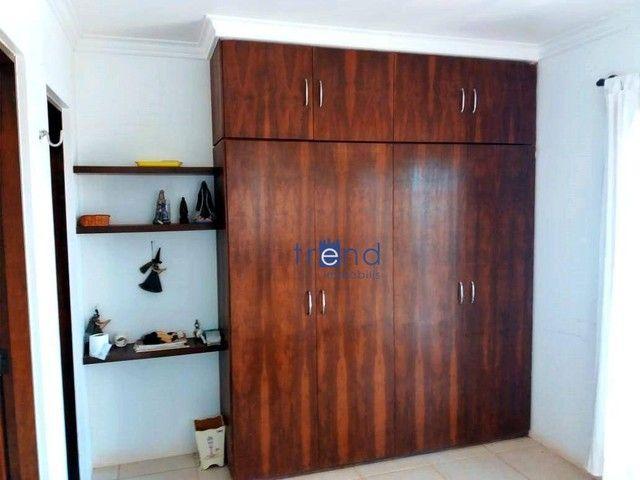 Casa no Porto das Dunas com 4 dormitórios e 100 m² - Foto 12