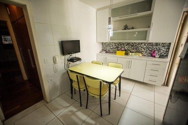 Apartamento com 4 dormitórios à venda, 175 m² por R$ 760.000 - Morumbi - São Paulo/SP - Foto 7