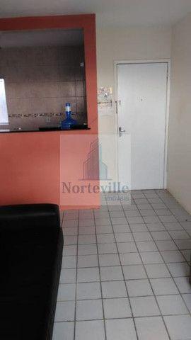 Apartamento para alugar com 2 dormitórios em Jardim atlântico, Olinda cod:AL04-30 - Foto 7