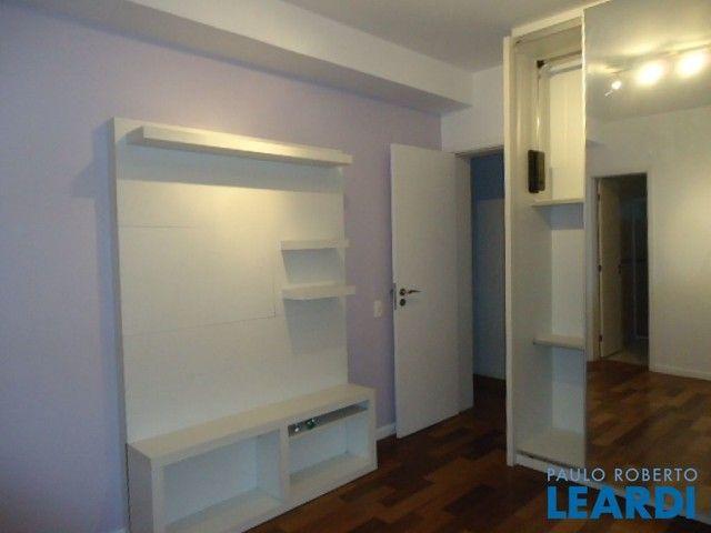 Apartamento para alugar com 4 dormitórios em Panamby, São paulo cod:440123 - Foto 19