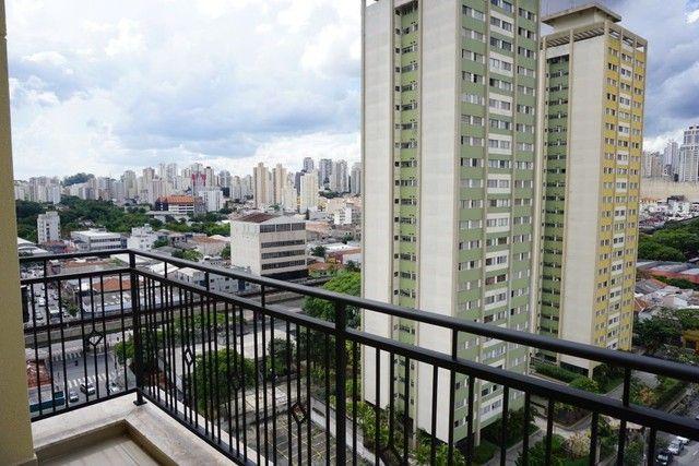 Apartamento para alugar, 75 m² por R$ 3.200,00/mês - Santana - São Paulo/SP - Foto 2
