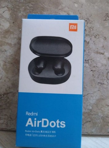 Xiaomi Redmi AirDots - Foto 2