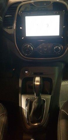 Renault Captur Bose 1.6 2021 com 8597 km - Foto 5