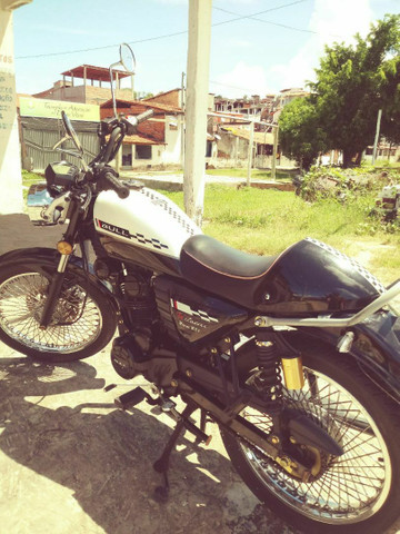 Moto 200cc - Foto 2