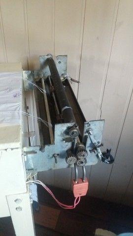Maquina de fazer fralda  - Foto 2