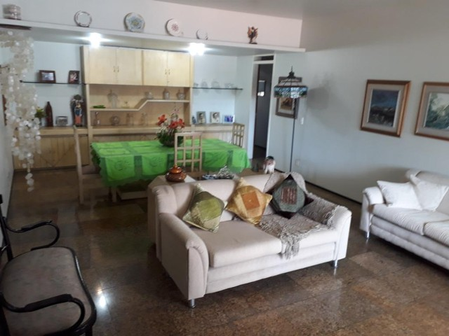 Apto 3 suítes, 2 vagas, 150 m² - R$ 650 mil - Dionísio Torres - Fortaleza/CE - Foto 2