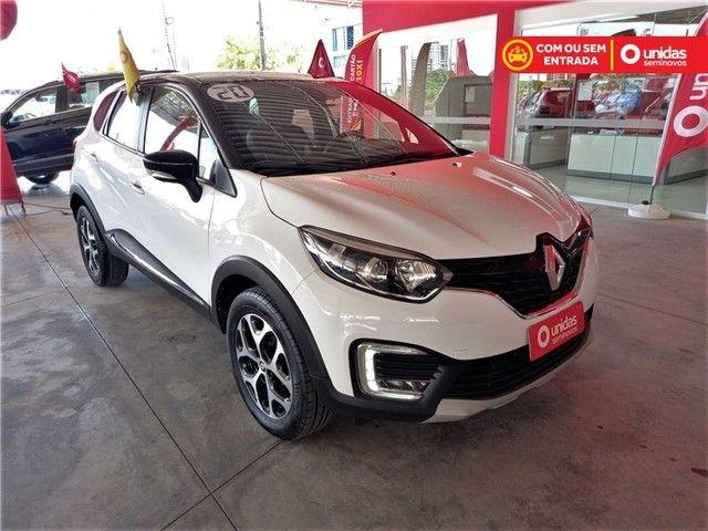 Renault Captur 2020 1.6 16v sce flex intense x-tronic - Foto 3