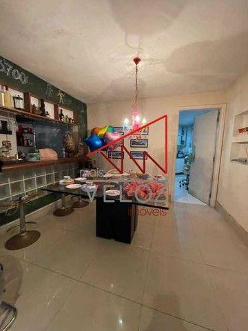 Casa à venda com 3 dormitórios em Laranjeiras, Rio de janeiro cod:LACA30043 - Foto 2