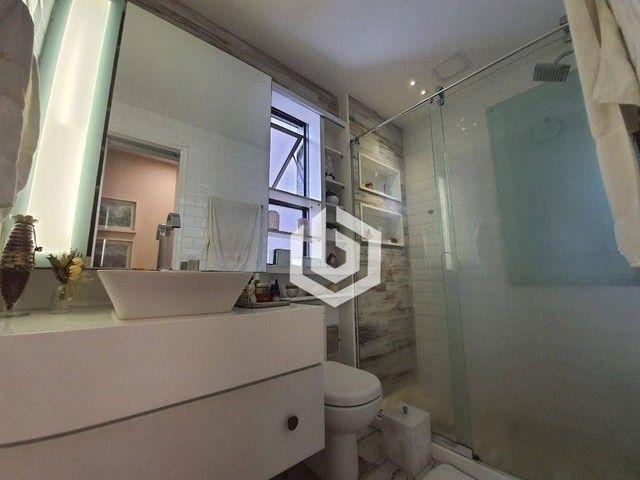 Apartamento com 4 dormitórios à venda, 180 m² por R$ 1.349.000 - Poço da Panela - Recife/P - Foto 16