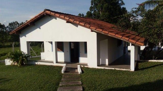 Chácara para venda com 15000 metros quadrados com 4 quartos em Centro - Porangaba - SP - Foto 8