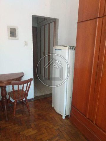 Apartamento à venda com 1 dormitórios em Glória, Rio de janeiro cod:893918 - Foto 9