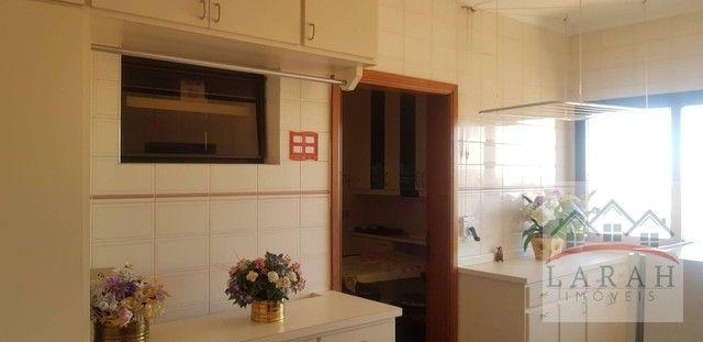 Apartamento c/4 suítes venda ou locação, 490 m² - Bosque da Saúde - São Paulo/SP - Foto 6
