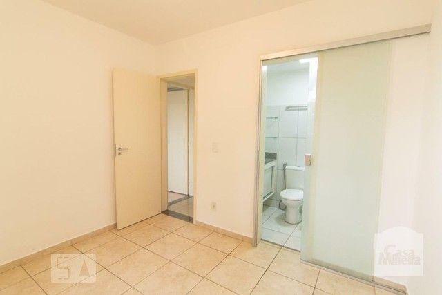 Apartamento à venda com 3 dormitórios em Castelo, Belo horizonte cod:324979 - Foto 12