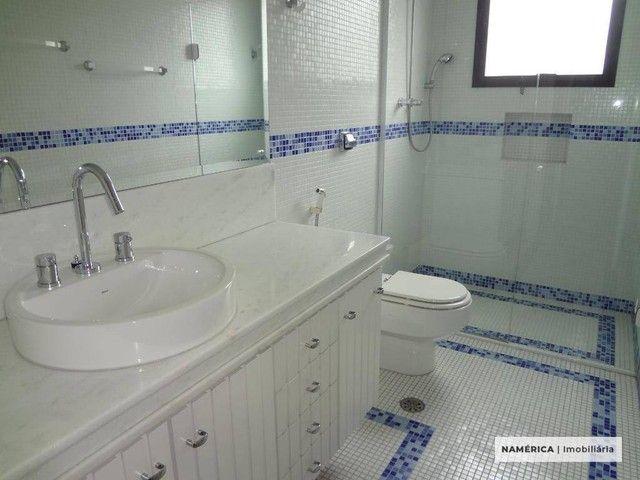 Apartamento à venda, 210 m² por R$ 2.300.000,00 - Moema - São Paulo/SP - Foto 14
