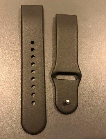 Pulseira Smartwatch Y68 - Foto 3