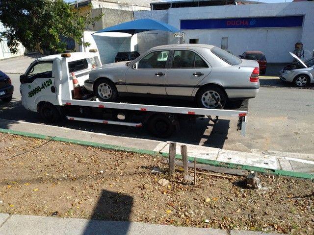 Mercedes c180 /97   peças  7,955 - Foto 9
