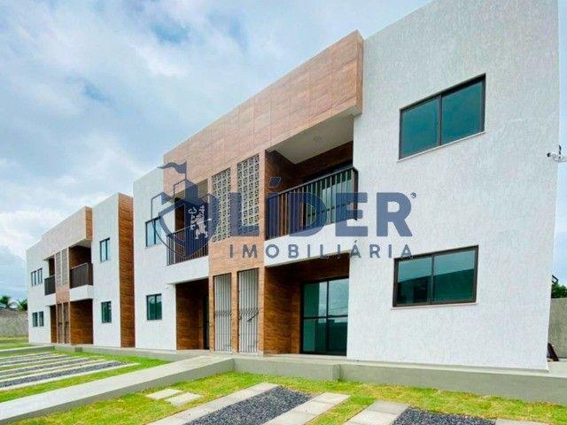 RCS-Prive com 2 quartos, sala, cozinha, área de serviço, wc - Foto 5
