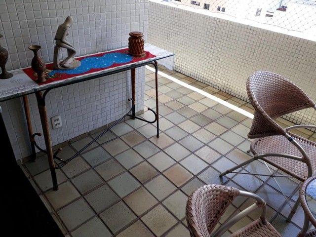 Apto 3 suítes, 2 vagas, 150 m² - R$ 650 mil - Dionísio Torres - Fortaleza/CE - Foto 6