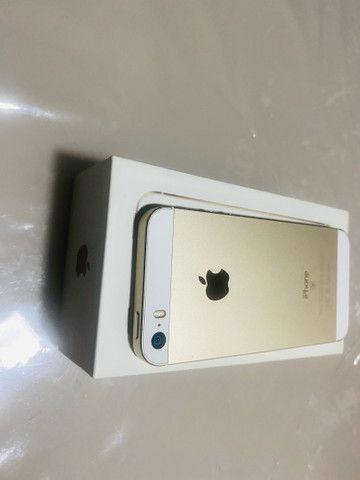 iPhone SE Barato no cartão ou picpay - Foto 2