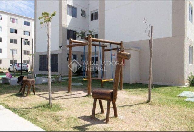APARTAMENTO ZONA SUL DE POA R$ 800 com condominio - Foto 4