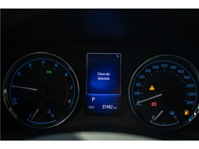 Toyota Corolla 2019 2.0 xei 16v flex 4p automático - Foto 8