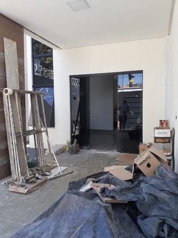 Casa para venda possui 106 metros quadrados com 3 quartos em Vila Paraíso - Goiânia - GO - Foto 9
