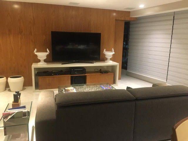 Apartamento p/ venda, 330 m2,  4 suítes no Morro Ipiranga - Salvador - BA - Foto 7