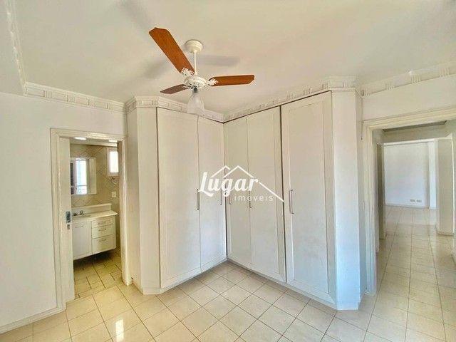 Apartamento com 3 dormitórios para alugar, 90 m² por R$ 1.800,00/mês - Boa Vista - Marília - Foto 10