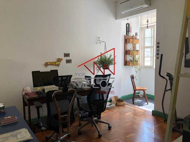 Apartamento à venda com 3 dormitórios em Flamengo, Rio de janeiro cod:LAAP32247 - Foto 9