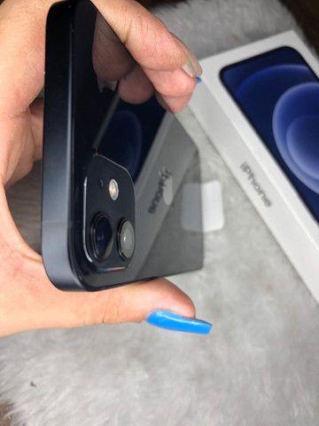 iPhone 12 ( 128 GB ) lacrado  - Foto 2