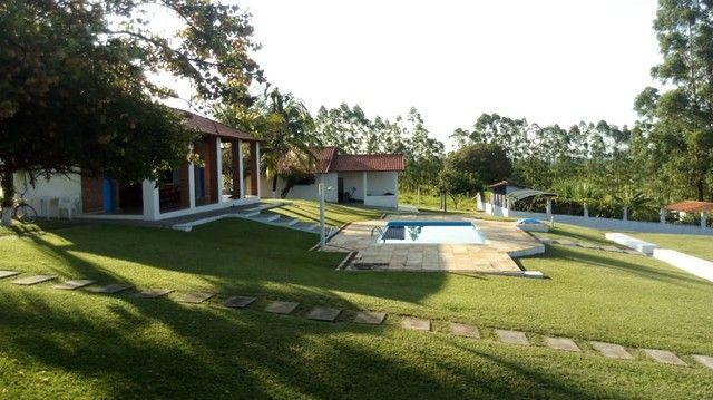 Chácara para venda com 15000 metros quadrados com 4 quartos em Centro - Porangaba - SP