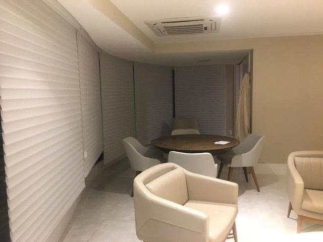 Apartamento p/ venda, 330 m2,  4 suítes no Morro Ipiranga - Salvador - BA - Foto 19