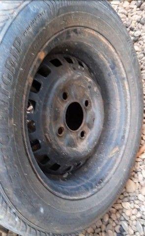 fusca rodas e para lamas