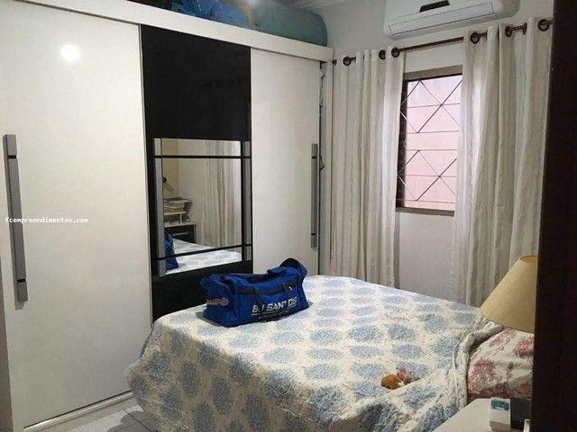 Casa para Venda em Limeira, Jardim Presidente Dutra, 3 dormitórios, 1 suíte, 1 banheiro, 2 - Foto 5