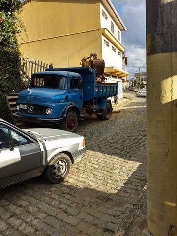 Caminhão toco caçamba - Foto 3