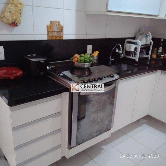 Apartamento com 3 dormitórios à venda, 76 m² por R$ 460.000,00 - Patamares - Salvador/BA - Foto 6