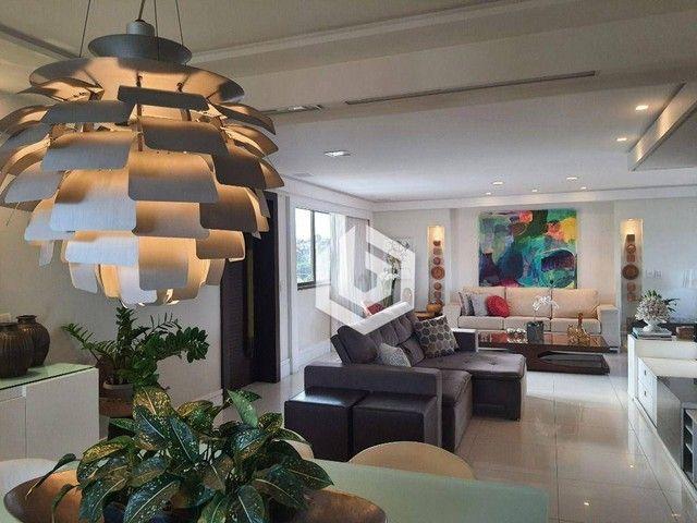 Apartamento com 4 dormitórios à venda, 180 m² por R$ 1.349.000 - Poço da Panela - Recife/P - Foto 6