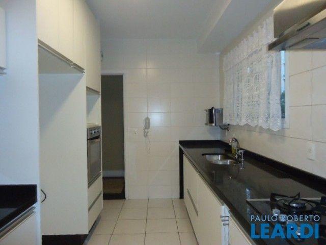 Apartamento para alugar com 4 dormitórios em Panamby, São paulo cod:440123 - Foto 12