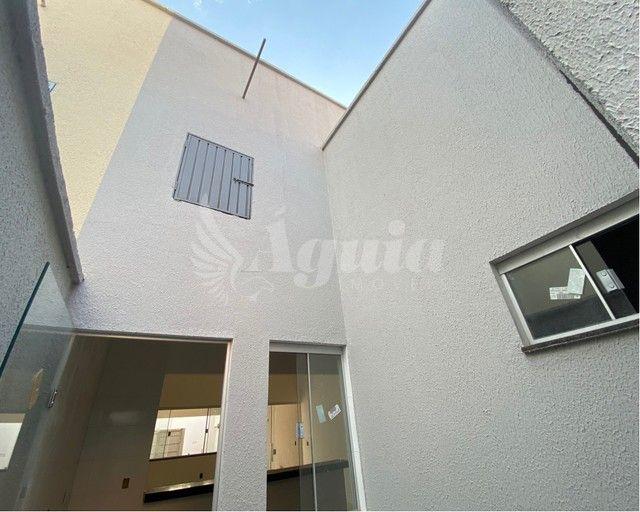 Casa com 3 quartos no Jardim Abaporu, em Goiânia - Foto 4