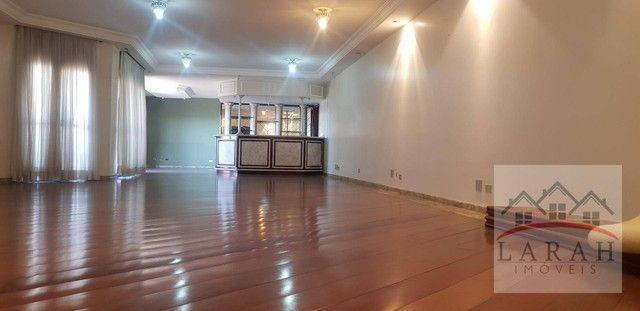 Apartamento c/4 suítes venda ou locação, 490 m² - Bosque da Saúde - São Paulo/SP - Foto 2