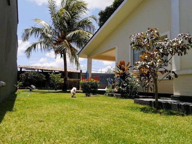 Linda casa duplex em condomínio no Eusébio - Foto 10