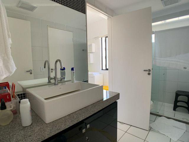Amplo e ótimo 3 quartos na Ponta Verde ! - Foto 2