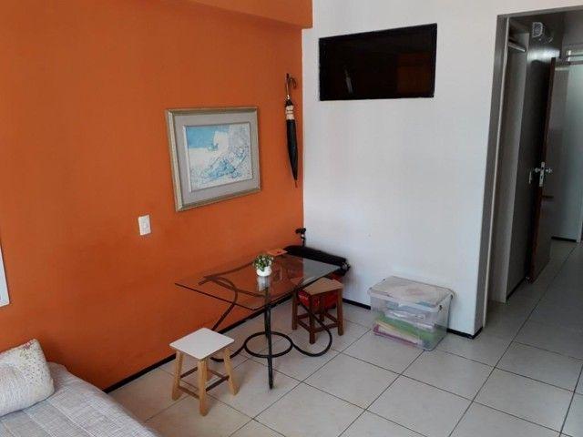 Apto 3 suítes, 2 vagas, 150 m² - R$ 650 mil - Dionísio Torres - Fortaleza/CE - Foto 12