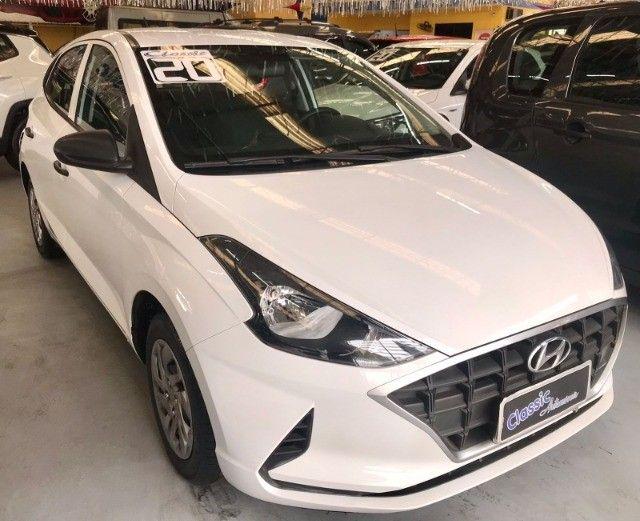 Oferta!! Hyundai / Hb20 Sense 1.0 Flex 2020 - Foto 4