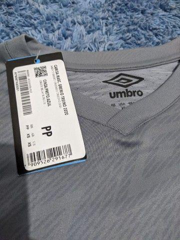 Camisa de Treino Grêmio 2020 - Não tem a venda no site - Foto 3