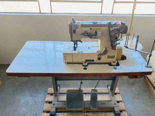 Lote de maquinas de costura - Foto 3