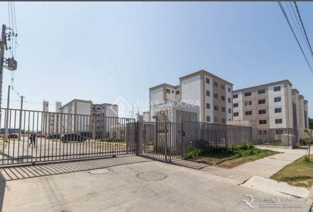 APARTAMENTO ZONA SUL DE POA R$ 800 com condominio - Foto 2