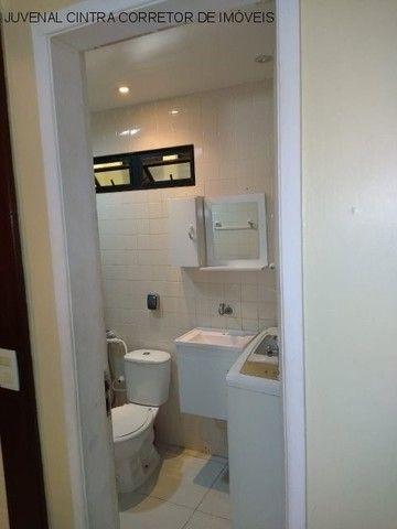 Vendo apartamento em itapuã na frente da praia, 1/4, R$ 160.000,00, Financia! - Foto 7