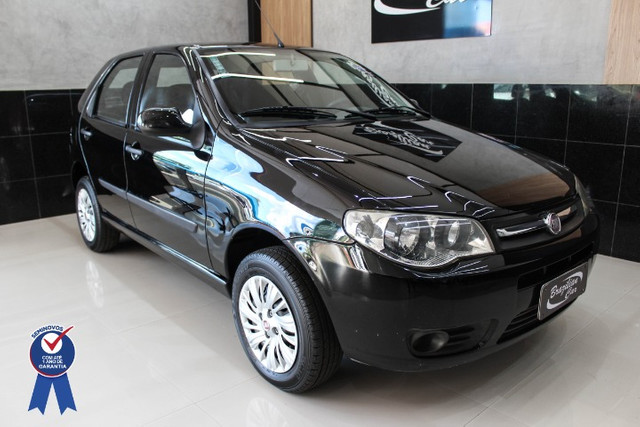 Palio 2011/2012 1.0 Mpi Fire Economy 8V Flex 4P Manual - Foto 7