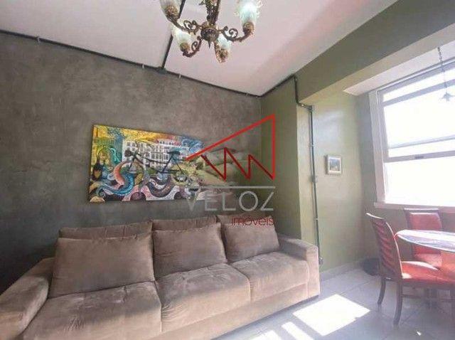 Apartamento à venda com 3 dormitórios em Copacabana, Rio de janeiro cod:LAAP32246 - Foto 2